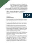 Bendeck, Xochitl - Analisis Legislativo Sobre El Trabajo Domestico en El Salvador