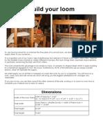 loom construction