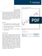 Daily Technical Report 15.02.2013