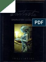 d'Artiste - Character Modeling