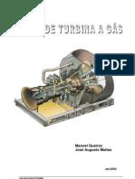 Básico de Turbinas a Gás_ Petrobras