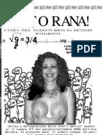 Gusto Rana Radice Quadrata Di 9 = 3/4