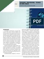 010 Ed016 Educacao Profissional Medio