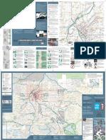 Denver Bike Map
