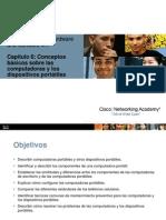 Capítulo 6  Conceptos básicos sobre las computadoras y los dispositivos portátiles