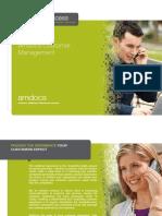 Cust Management Brochure