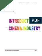 Research Methodology PVR vs CineMax