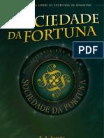 Sociedade Da Fortuna - FAAraujo