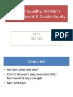 Activity 2 Conceptual Overview Ppt