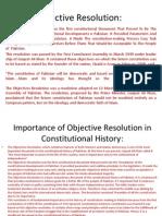 objectiveresolutionofpakistan-111216112853-phpapp02