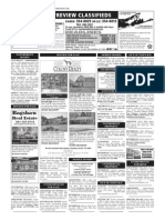 Times Review Classifieds Feb. 14, 2013