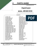 PG-AR651-P3