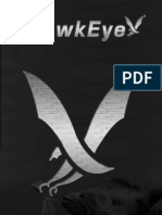 HawkEye Catalog