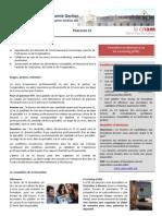 Plaquette FOD - L3 Eco-Gestion Mention Gestion D_'Entreprise Gestion Des Organisations