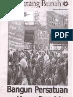 Bintang Buruh Kasbi April 2005