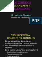 12. Esquizofrenia- Copia Alumnos