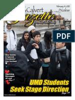 2013-02-14 The Calvert Gazette