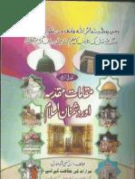 Maqamat e Muqaddasa Aur Dushmanan e Islam by Ibn Hassan Qandhar