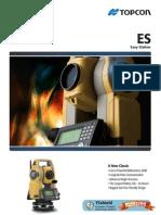 Catalogo ET Serie ES-Ingles.pdf
