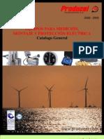 Catalogo Energia 2008-2009