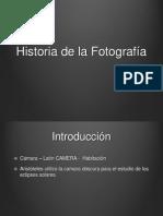 Historia Foto Graf i A