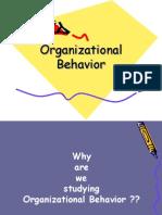 Fundamentals of Organization Behavior.ppt