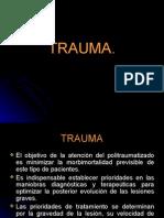 7.1 Trauma