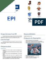 Cartilha - EPI
