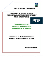 Firco Md Promaf12 Doc Publico