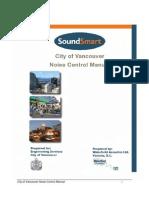 Noise Control Manual - Wakefield Acoustics