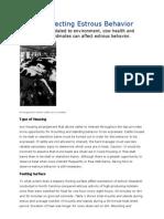 Factors Affecting Estrous Behavior.pdf