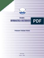 Tecnlogia da Informação (Aula01)