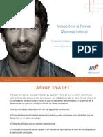 WebinarPresentacion.manpower,Reforma.laboral