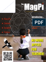 The MagPi Issue 1 Final