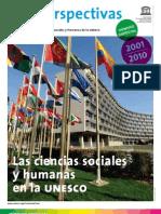Ciencias Sociales e Humanisticas Libro de La Unesco
