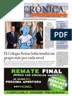 La Cronica 538
