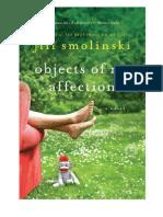 Objects of My Affection by Jill Smolinski