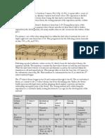 Beethoven's Piano Sonata in C minor