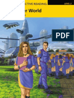 Another World Book and CD-ROM Pack
