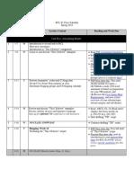 Schedule 2-15