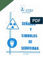 NTE INEN 439 Colores, Señales y Símbolos de Seguridad