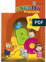 UK English Starter 1. Book 1