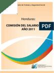 Informe Comision Salario Minimo 2010 2011 Subir Pagina