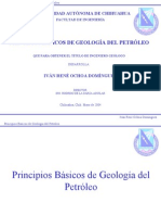 Presentation Petroleo