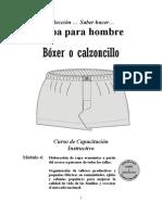 Boxer o Calz