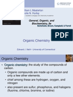 I.1 Intro to Organic Compounds