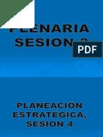 Planeacion Estrategica Clase 4