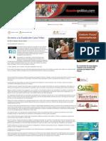 11-02-13 En torno a la Fundación Cano Vélez