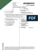 Oxaliplation solution formulation.pdf