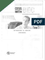 Success With BEC - Vantage - Students Book Sem I